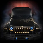 2012 Jeep Wrangler Dragon Concept (3)