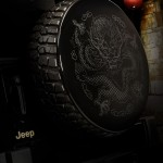 2012 Jeep Wrangler Dragon Concept (4)