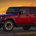 2012 Jeep Wrangler Unlimited Altitude Edition (1)