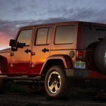 2012 Jeep Wrangler Unlimited Altitude Edition (2)