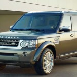 2012 LR4 HSE Luxury Limited Edition