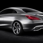 2012 Mercedes-Benz Concept Style Coupe (1)