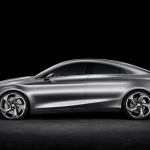 2012 Mercedes-Benz Concept Style Coupe (2)