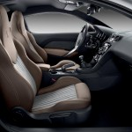 2012 Peugeot RCZ Brownstone limited edition (1)
