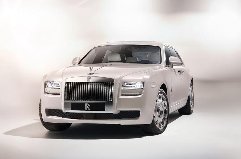 2012 Rolls Royce Ghost Six Senses Concept 2012 Rolls Royce Ghost Six Senses Concept to Smarten up Teens