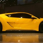 2012 Saleen S5S super car (2)