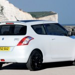 2012 Suzuki Swift Attitude Special Edition (1)