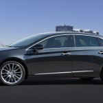 2013 Cadillac XTS Luxury Sedan (2)