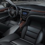 2013 Cadillac XTS Luxury Sedan (4)