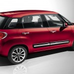 2013 Fiat 500X Crossover