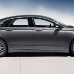 2013 Lincoln MKZ (1)