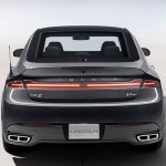2013 Lincoln MKZ (2)