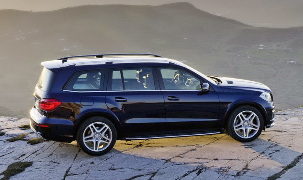 2013 gl class from mercedes benz is all set to make its for 2013 mercedes benz gl class