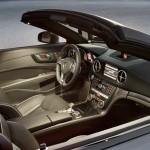 2013 Mercedes-Benz SL550 (3)