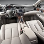 2013 Nissan Sylphy Saloon (5)