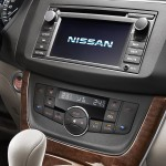 2013 Nissan Sylphy Saloon (7)