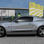 2013 Roush Mustangs (1)