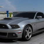 2013 Roush Mustangs