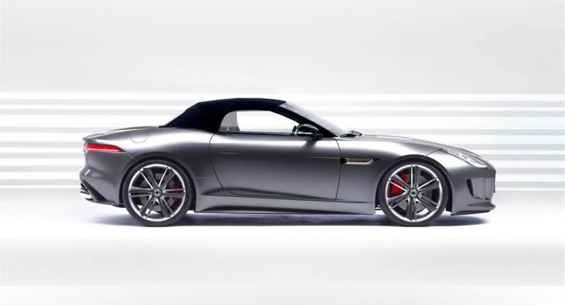 2014 Jaguar F Type 2014 Jag F Type with interesting speculations