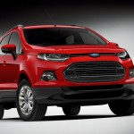 Ford EcoSport 2013 150x150 2013 Ford EcoSport   Fuel Economic and Properly Tuned up