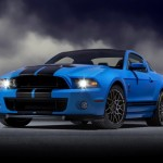 Ford Shelby GT500 (2)