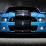 Ford Shelby GT500 (3)