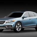 Honda Crosstour Concept 2013 150x150 2013 Honda Crosstour Concept   Fuel Efficient