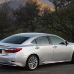 Lexus ES 300h 2013 150x150 2013 Lexus ES 300h Sedan   Better Outlook with Eco friendly Features