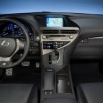 Lexus RX 350 F Sport 2013 150x150 2013 Lexus RX 350 F Sport   Attractive, Colorful and Eco friendly
