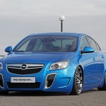MR Car Design Opel Insignia OPC 150x150 MR Car design powers up the 2012 Opel Insignia OPC