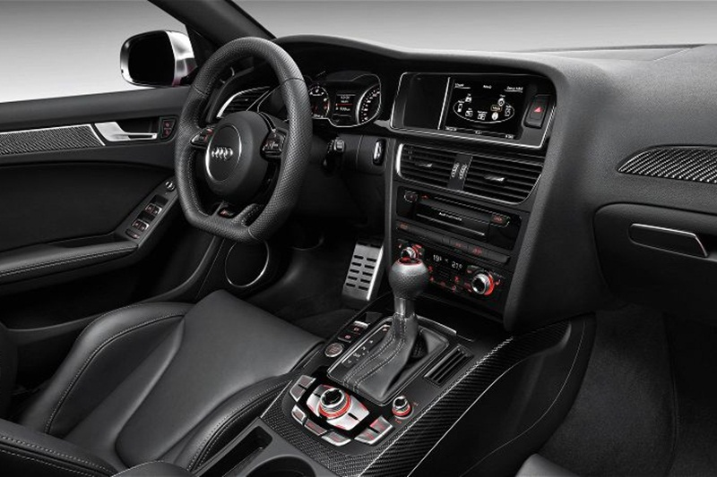 2013 Audi RS4 Avant 6 2013 Audi RS4 Avant   More Up to Date