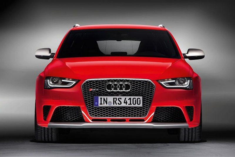 2013 Audi RS4 Avant 2013 Audi RS4 Avant   More Up to Date