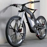 2013 Audi e-bike Worthersee Concept (1)