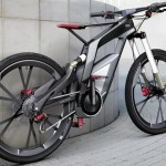2013 Audi e-bike Worthersee Concept (3)