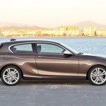 2013 BMW 1-Series 3-door (1)