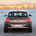 2013 BMW 1-Series 3-door (2)
