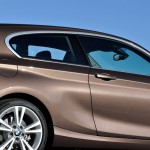 2013 BMW 1-Series 3-door (3)