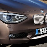 2013 BMW 1-Series 3-door (4)
