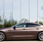 2013 BMW 6-Series Gran Coupe UK Version (1)