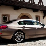 2013 BMW 6-Series Gran Coupe UK Version (3)
