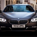 2013 BMW 6-Series Gran Coupe UK Version (4)