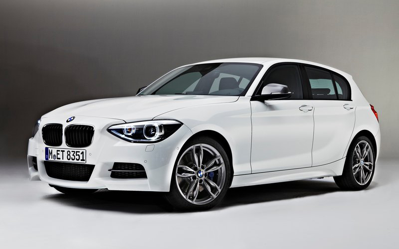 2013 BMW M135i 2013 BMW M135i   Meant for Sophisticated Guys