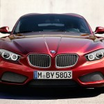 2013 BMW Zagato Coupe Concept 150x150 2013 BMW Zagato Coupe Concept details photos