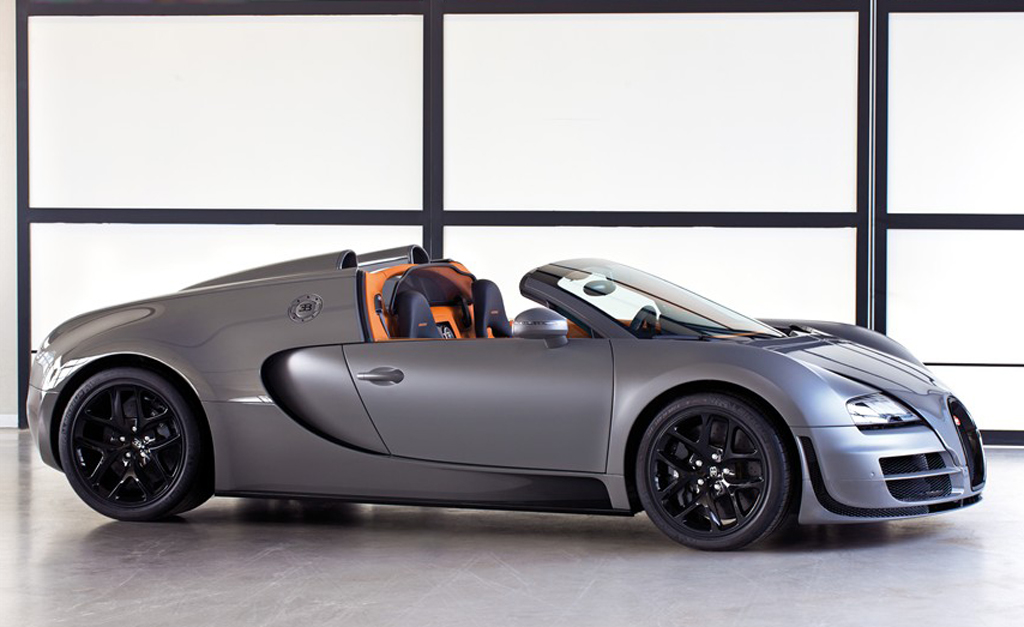 2013 bugatti veyron 16 4 grand sport vitesse speedier like jetliner machi. Black Bedroom Furniture Sets. Home Design Ideas