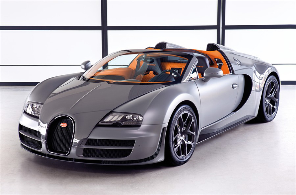 2013 bugatti veyron 16 4 grand sport vitesse speedier. Black Bedroom Furniture Sets. Home Design Ideas