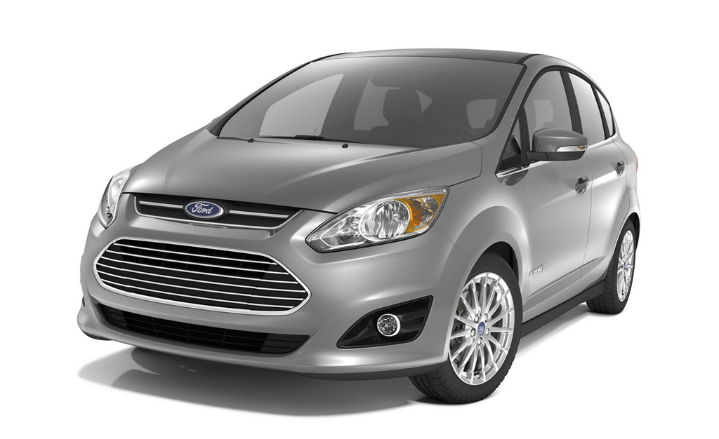 2013 ford c max hybrid a review. Black Bedroom Furniture Sets. Home Design Ideas