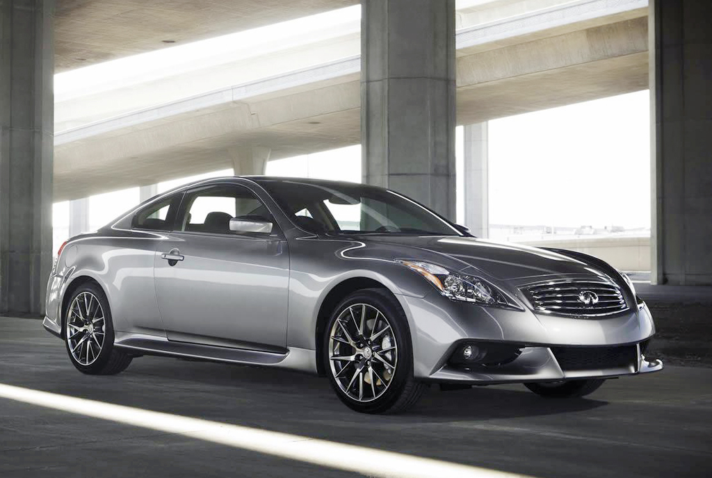 2013 Infiniti G series 2013 Infiniti G series to Be Released to Vie with Mercedes C Class
