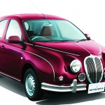 2013 Mitsuoka Viewt 150x150 Mitsuoka presents the Third Generation of its 2013 Retro fused Viewt