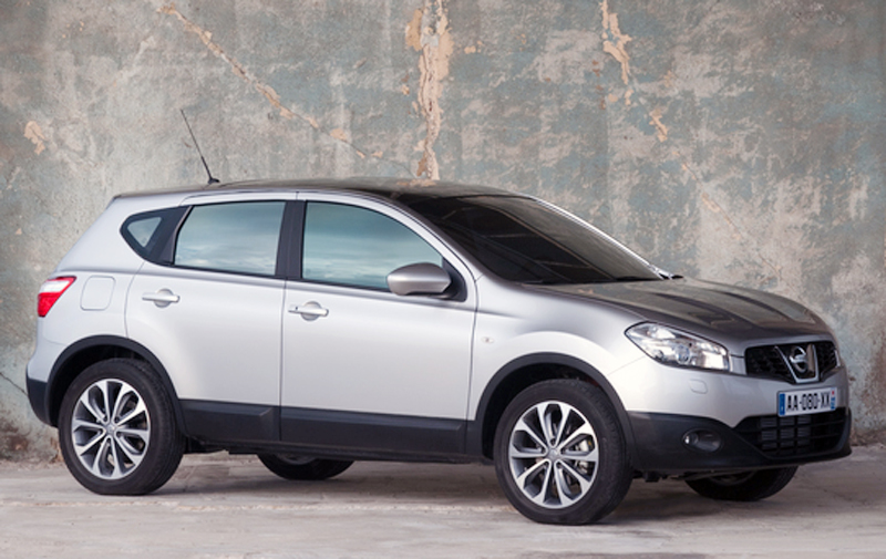 2013 nissan qashqai 1 5 dci with 1461cc diesel fed power train. Black Bedroom Furniture Sets. Home Design Ideas