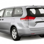 2013 Toyota Sienna Picture